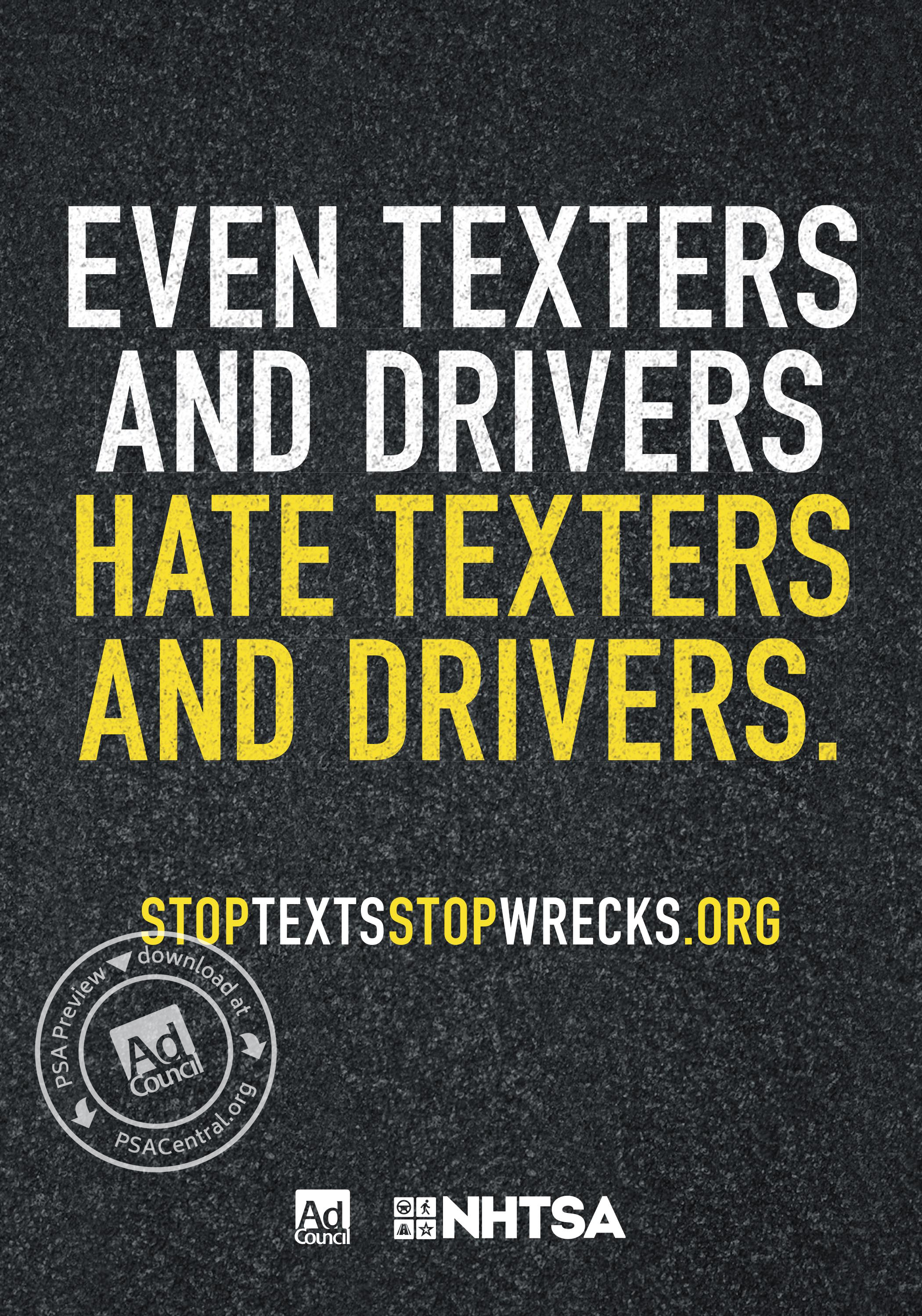 TXT_Hate Texters_MAGAZINE_7x10.indd
